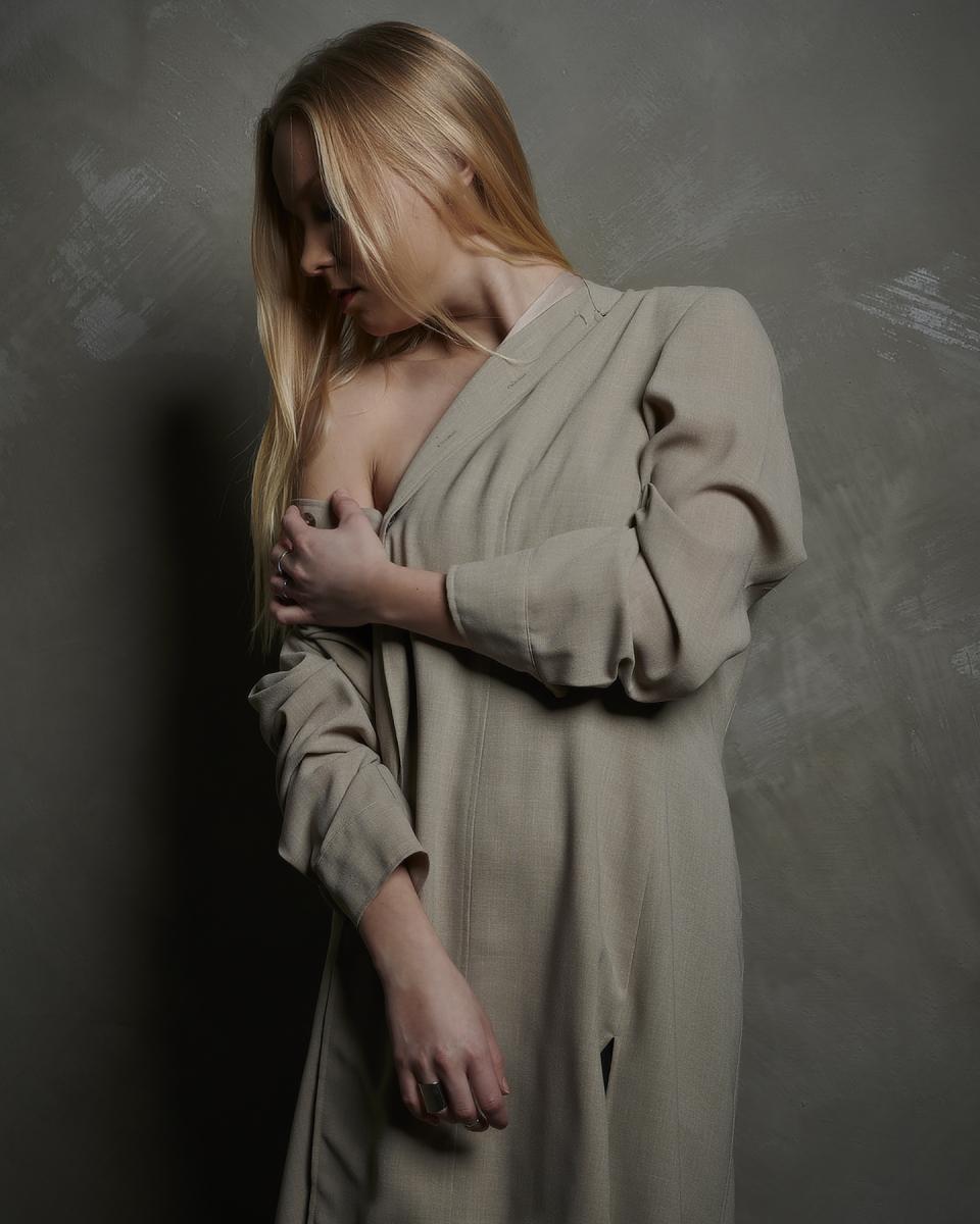 Annika Paris