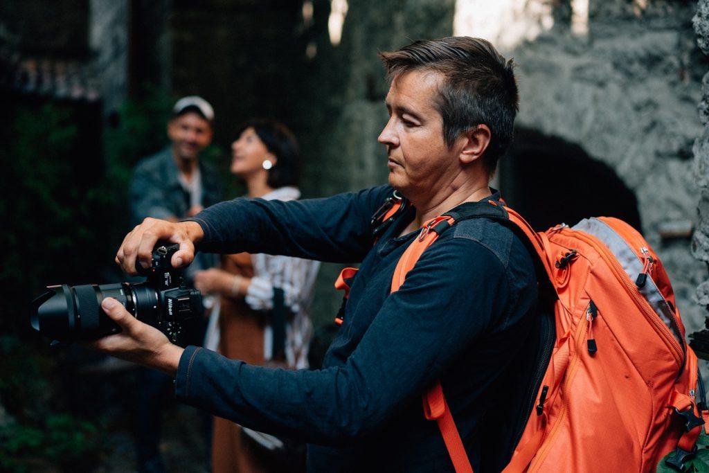 Fotograaf Tallinn